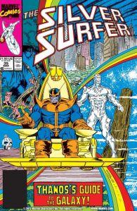 Thanos SS35